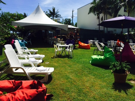Event hire 5